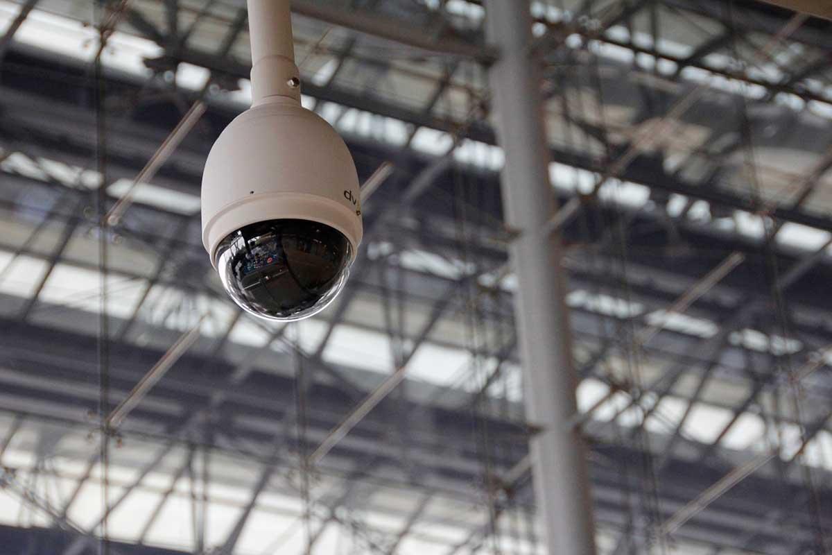 installazione video sorveglianza elettro dpd trento borgo valsugana