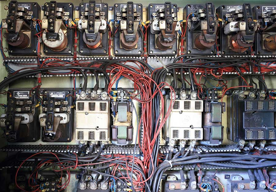 installazioni per cablare elettro dpd borgo valsugana trento cavi